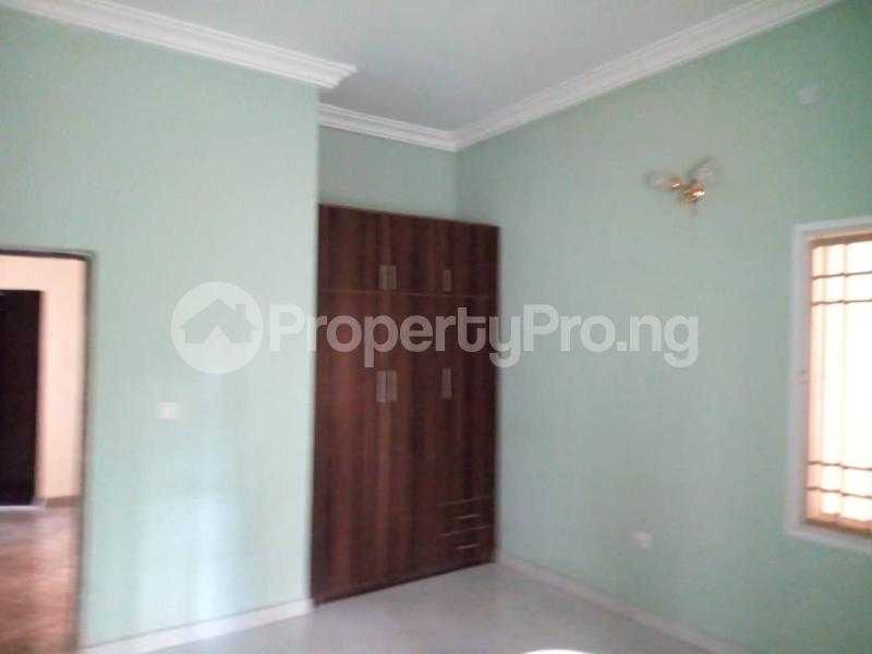 3 bedroom Flat / Apartment for rent Kaura district by games village Kaura (Games Village) Abuja - 5