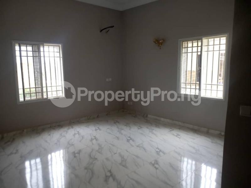 3 bedroom Flat / Apartment for rent Kaura district by games village Kaura (Games Village) Abuja - 4