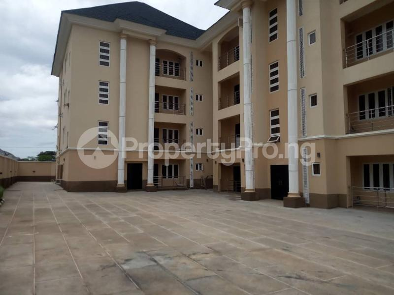 3 bedroom Flat / Apartment for rent Kaura district by games village Kaura (Games Village) Abuja - 0