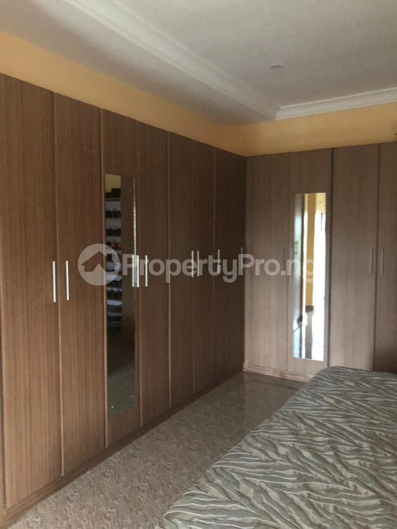 3 bedroom Flat / Apartment for rent Katampe extension (Diplomatic zone) Katampe Ext Abuja - 1
