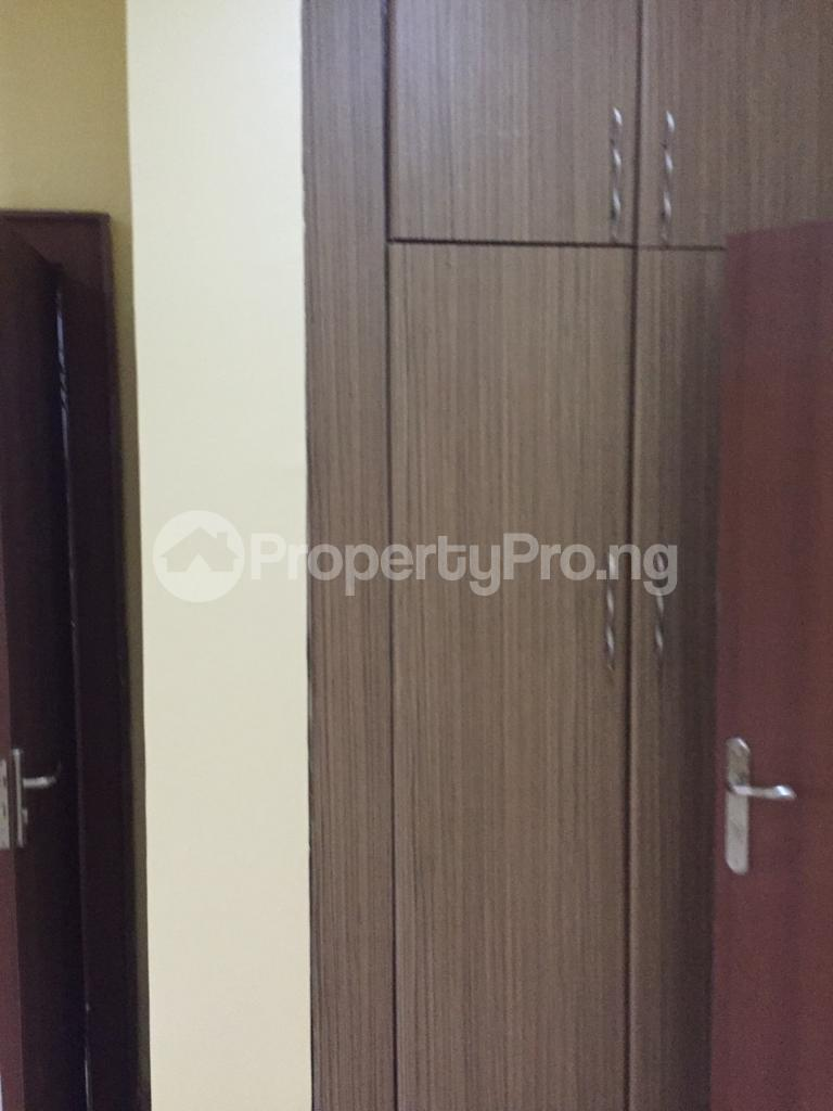 3 bedroom Flat / Apartment for rent Katampe extension (Diplomatic zone) Katampe Ext Abuja - 8