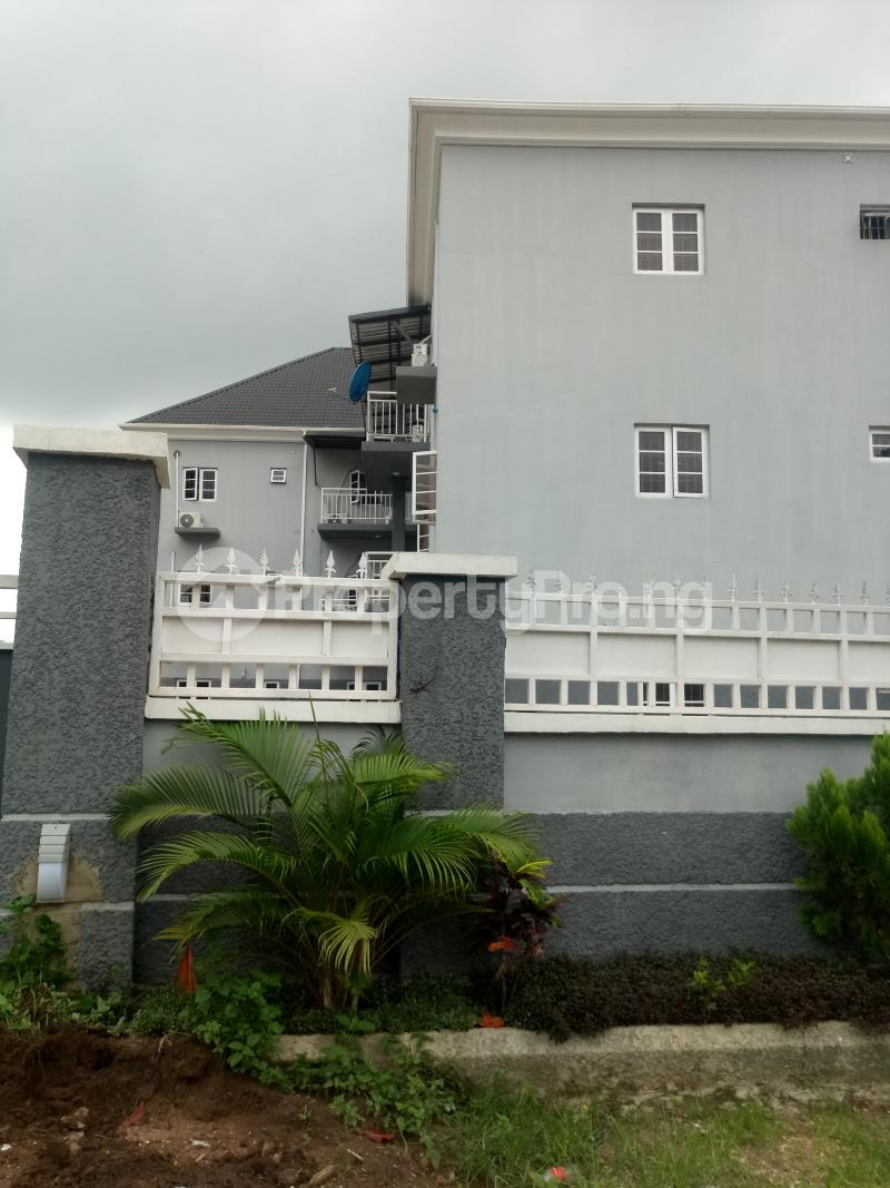 1 bedroom mini flat  Mini flat Flat / Apartment for rent Jabi district Jabi Abuja - 1
