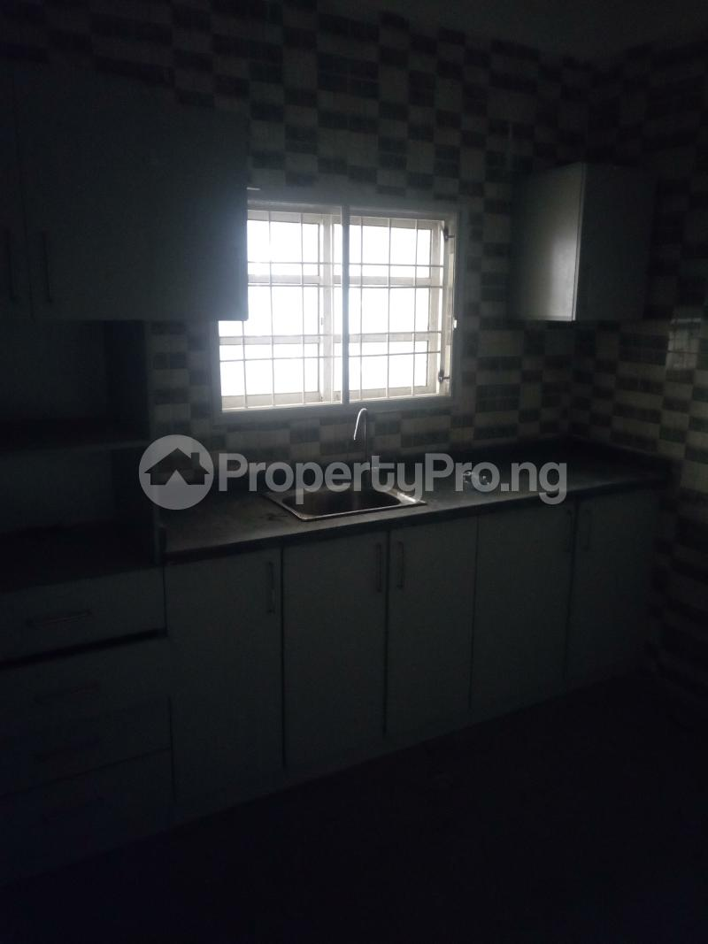 1 bedroom mini flat  Mini flat Flat / Apartment for rent Jabi district Jabi Abuja - 9