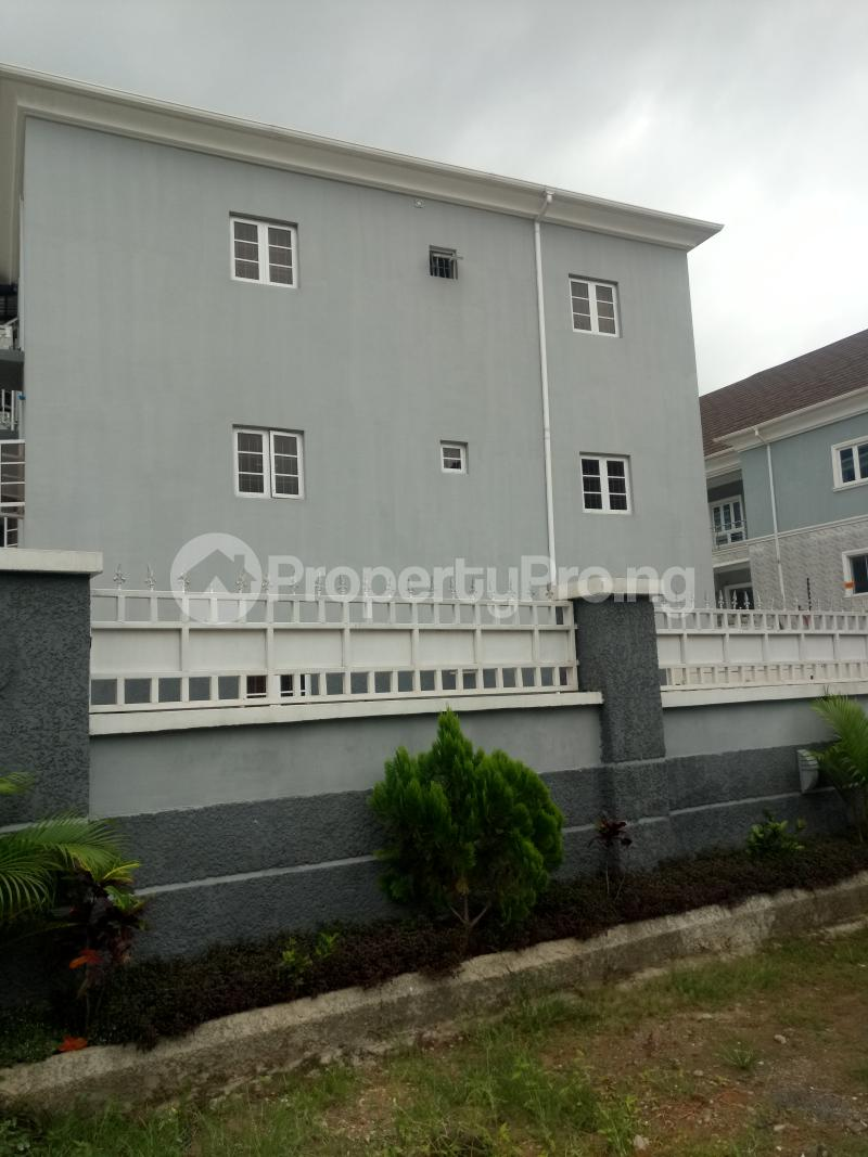 1 bedroom mini flat  Mini flat Flat / Apartment for rent Jabi district Jabi Abuja - 0