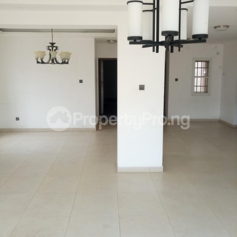 3 bedroom Terraced Duplex House for rent Katampe extension (Diplomatic zone) Katampe Ext Abuja - 6