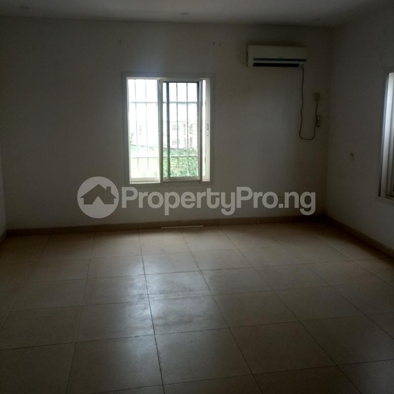 3 bedroom Terraced Duplex House for rent Katampe extension (Diplomatic zone) Katampe Ext Abuja - 8