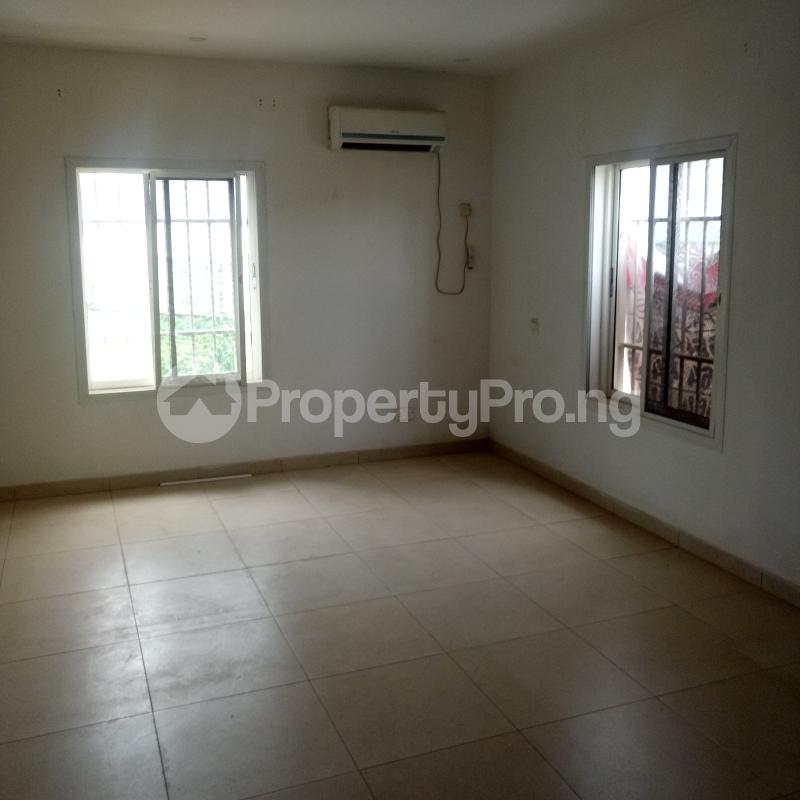 3 bedroom Terraced Duplex House for rent Katampe extension (Diplomatic zone) Katampe Ext Abuja - 9