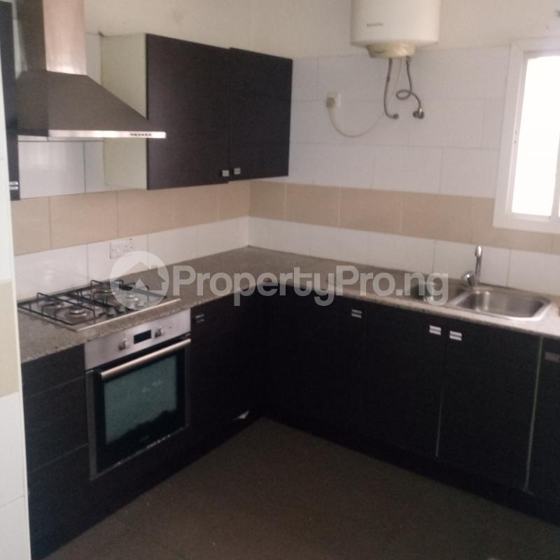 3 bedroom Terraced Duplex House for rent Katampe extension (Diplomatic zone) Katampe Ext Abuja - 16