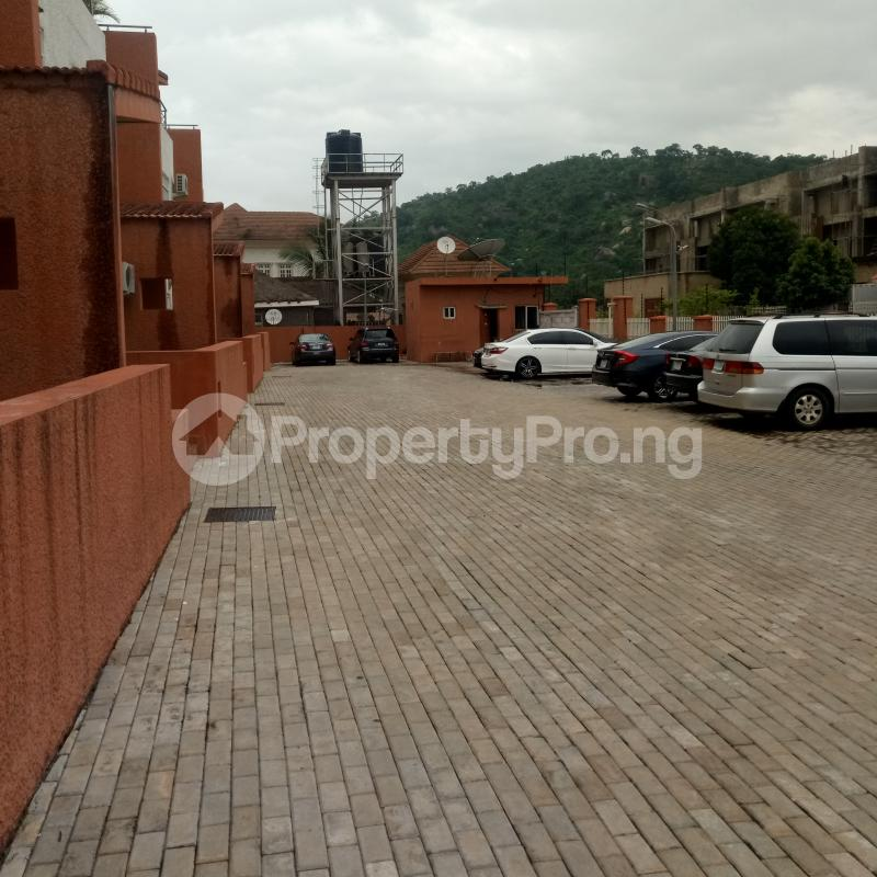 3 bedroom Terraced Duplex House for rent Katampe extension (Diplomatic zone) Katampe Ext Abuja - 2