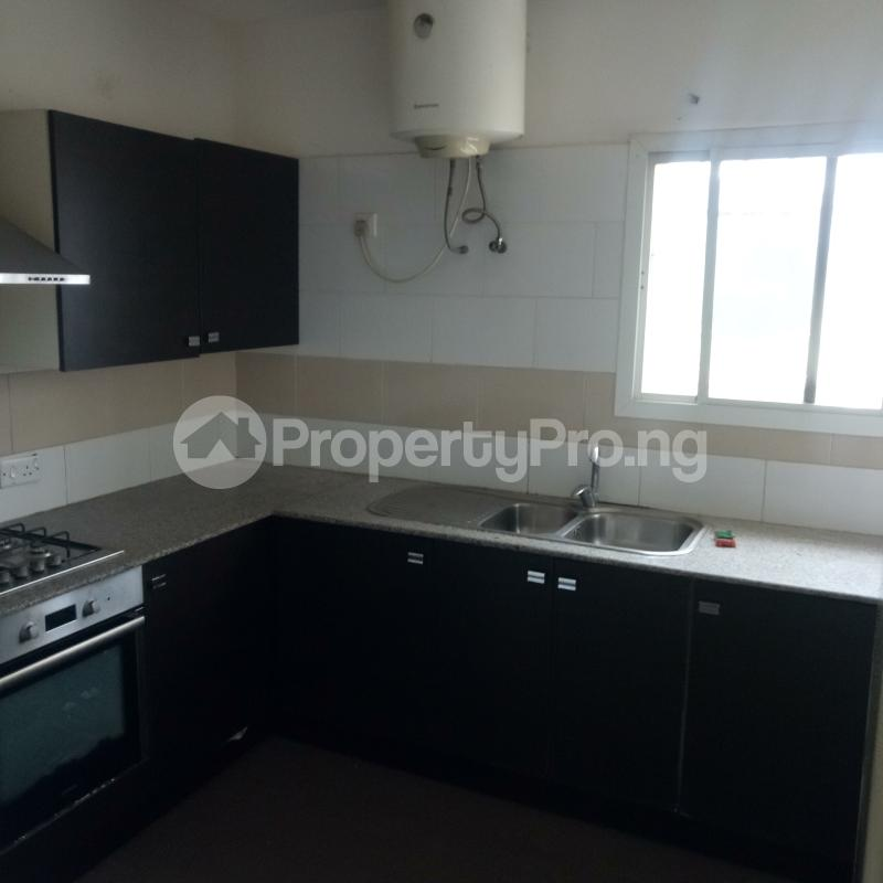 3 bedroom Terraced Duplex House for rent Katampe extension (Diplomatic zone) Katampe Ext Abuja - 15