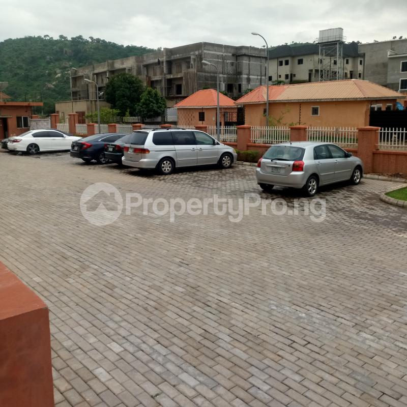 3 bedroom Terraced Duplex House for rent Katampe extension (Diplomatic zone) Katampe Ext Abuja - 20