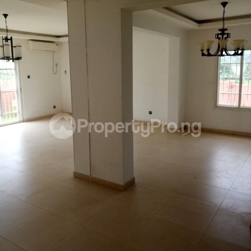 3 bedroom Terraced Duplex House for rent Katampe extension (Diplomatic zone) Katampe Ext Abuja - 4