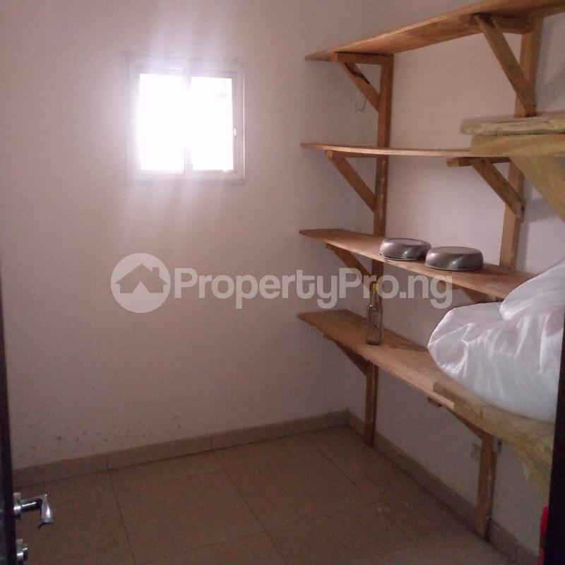 3 bedroom Terraced Duplex House for rent Katampe extension (Diplomatic zone) Katampe Ext Abuja - 17