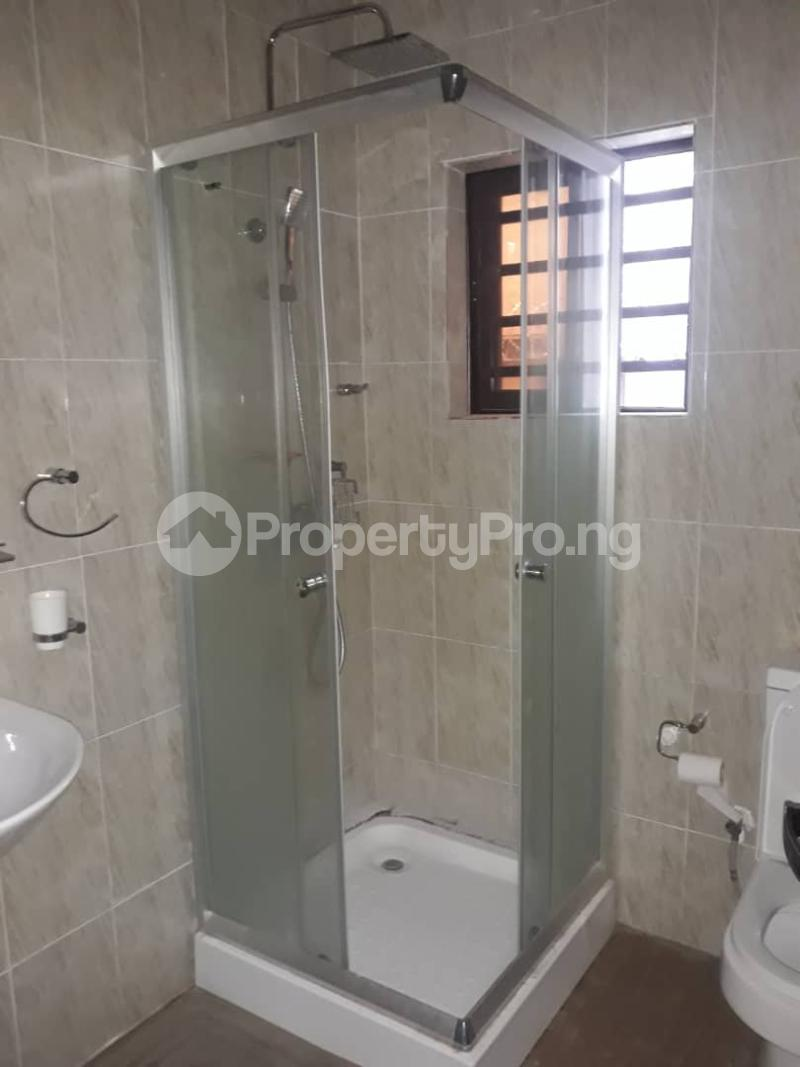 2 bedroom Blocks of Flats House for sale Mabuchi District Mabushi Abuja - 13