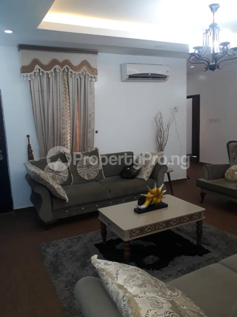 2 bedroom Blocks of Flats House for sale Mabuchi District Mabushi Abuja - 1