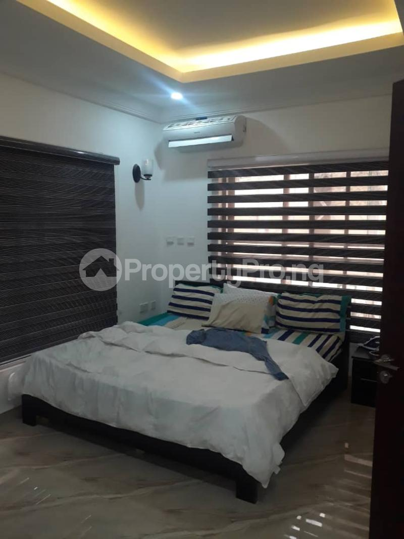 2 bedroom Blocks of Flats House for sale Mabuchi District Mabushi Abuja - 9