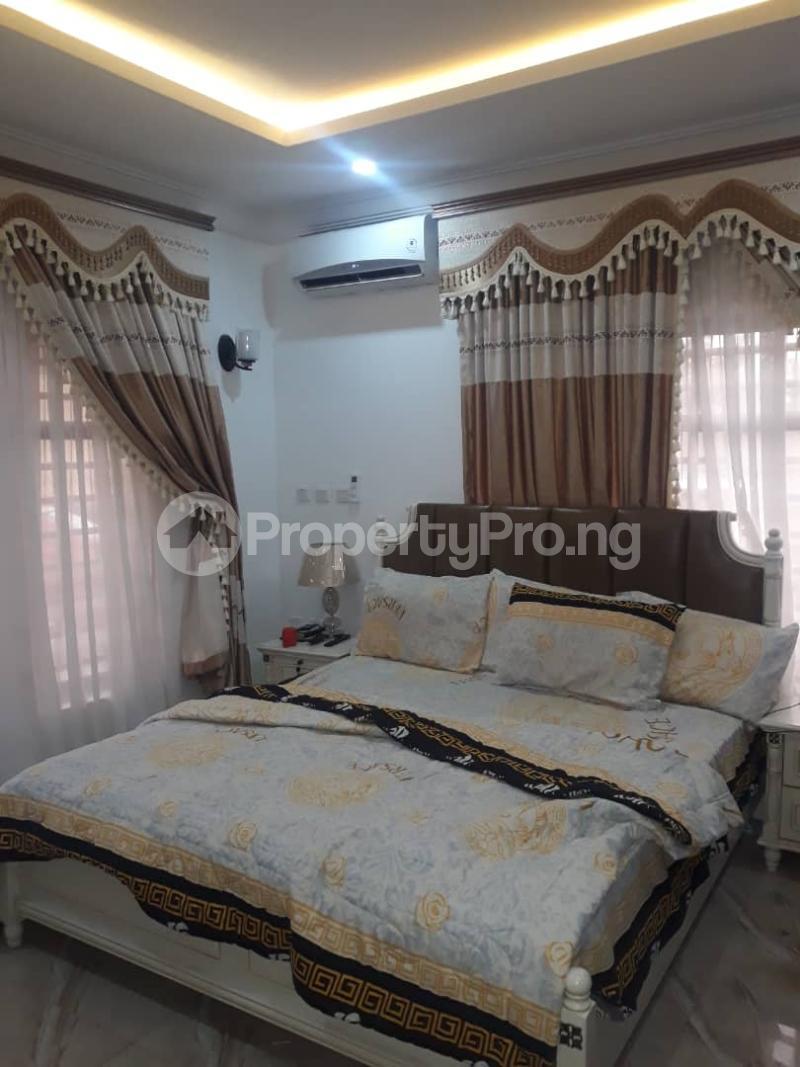 2 bedroom Blocks of Flats House for sale Mabuchi District Mabushi Abuja - 8