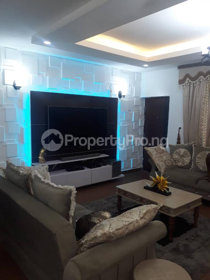 2 bedroom Blocks of Flats House for sale Mabuchi District Mabushi Abuja - 0