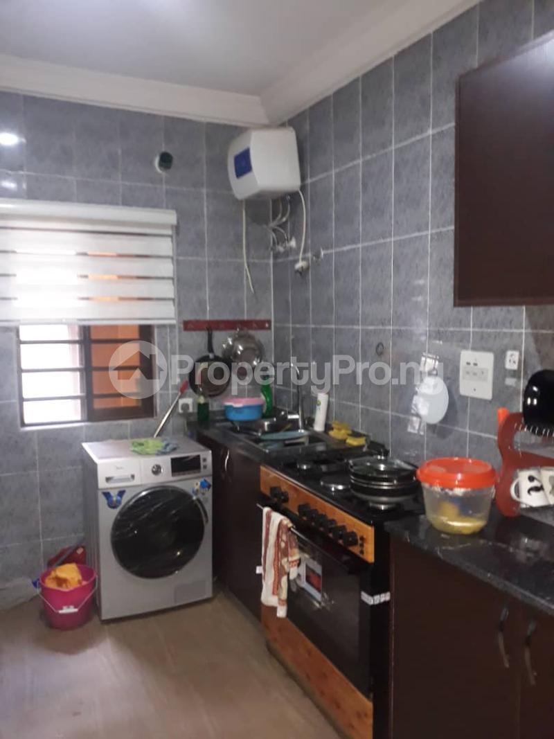 2 bedroom Blocks of Flats House for sale Mabuchi District Mabushi Abuja - 11