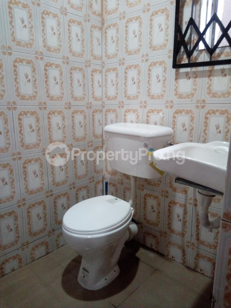 2 bedroom Self Contain Flat / Apartment for shortlet Umuocham Road Aba Abia - 4
