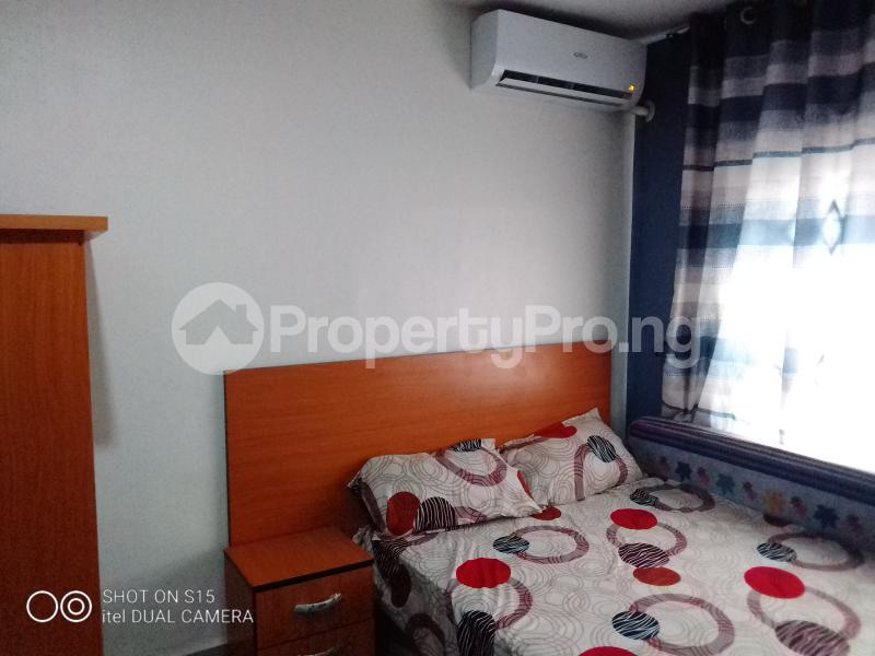 2 bedroom Self Contain Flat / Apartment for shortlet Umuocham Road Aba Abia - 1