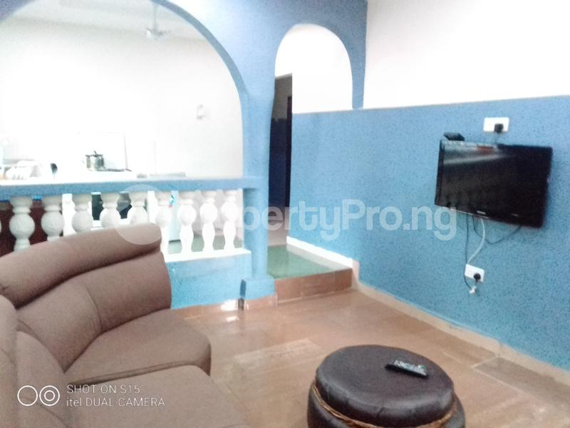 2 bedroom Self Contain Flat / Apartment for shortlet Umuocham Road Aba Abia - 0