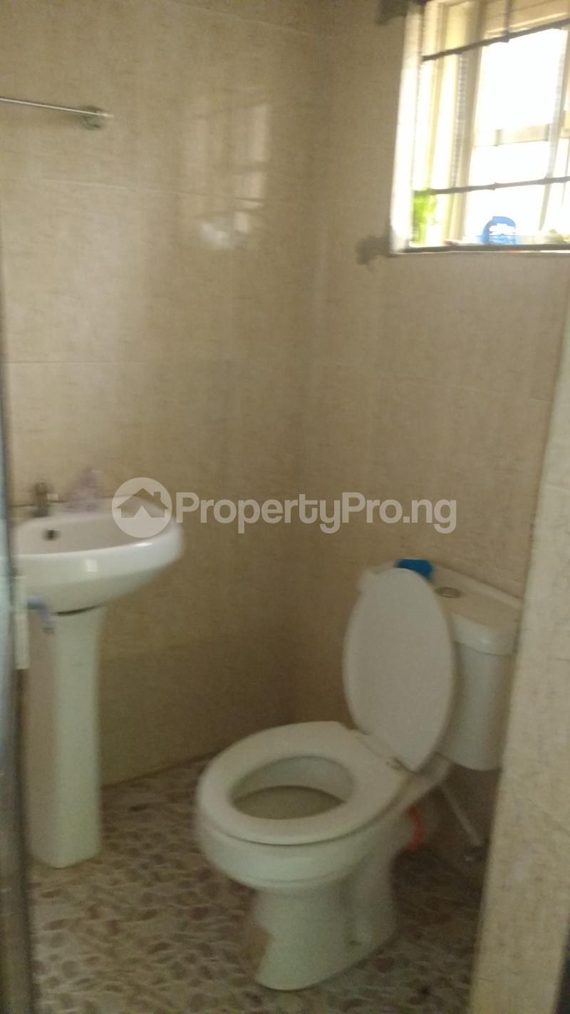 3 bedroom Blocks of Flats House for rent Valley View Estate Oluodo Igbogbo Ikorodu Lagos - 10