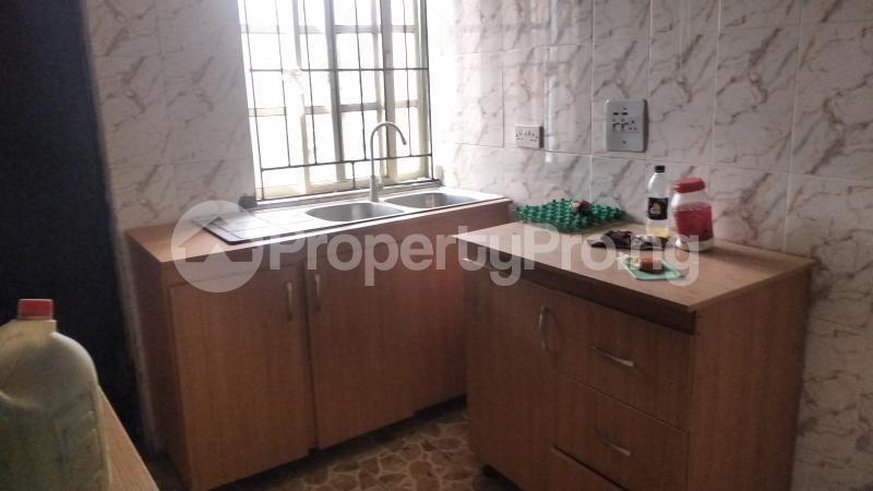 3 bedroom Blocks of Flats House for rent Valley View Estate Oluodo Igbogbo Ikorodu Lagos - 16