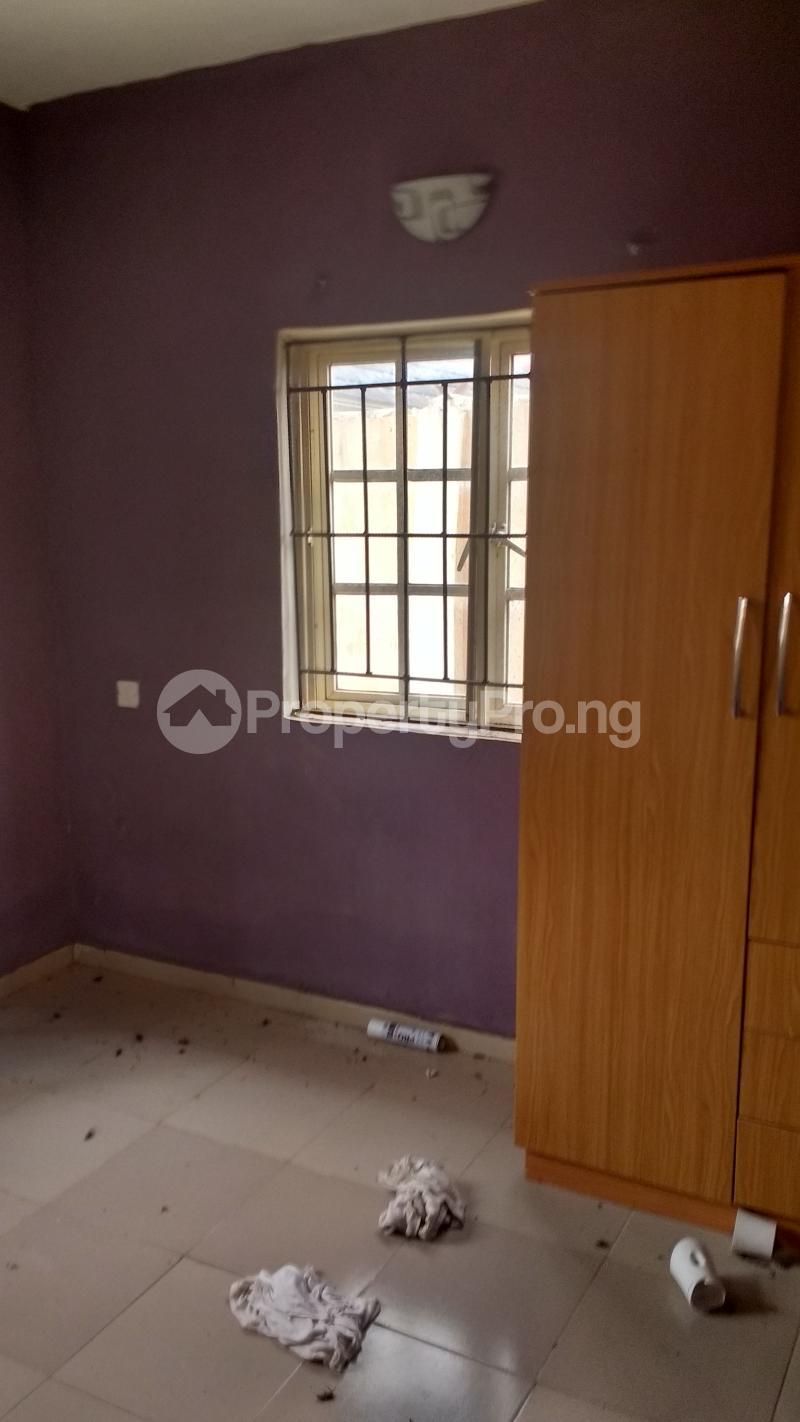 3 bedroom Blocks of Flats House for rent Valley View Estate Oluodo Igbogbo Ikorodu Lagos - 14