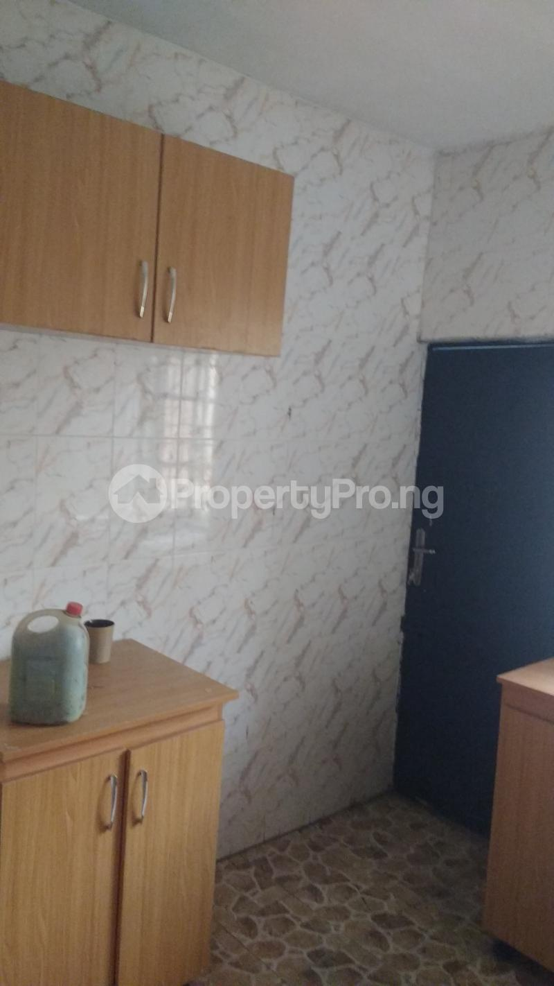 3 bedroom Blocks of Flats House for rent Valley View Estate Oluodo Igbogbo Ikorodu Lagos - 15