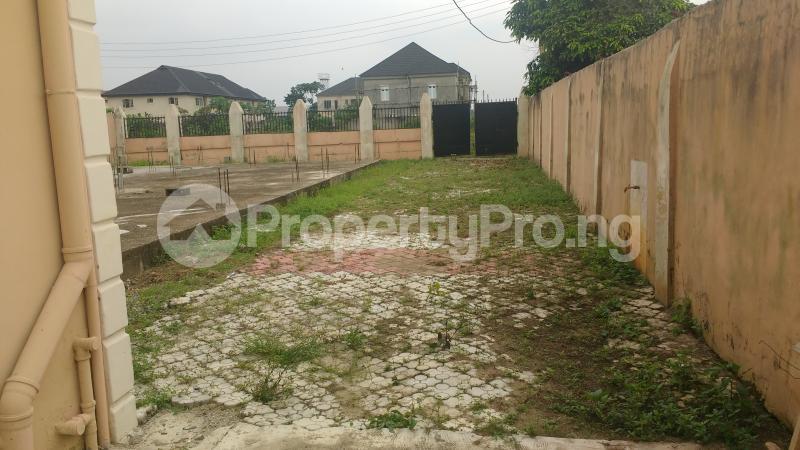 3 bedroom Blocks of Flats House for rent Valley View Estate Oluodo Igbogbo Ikorodu Lagos - 4