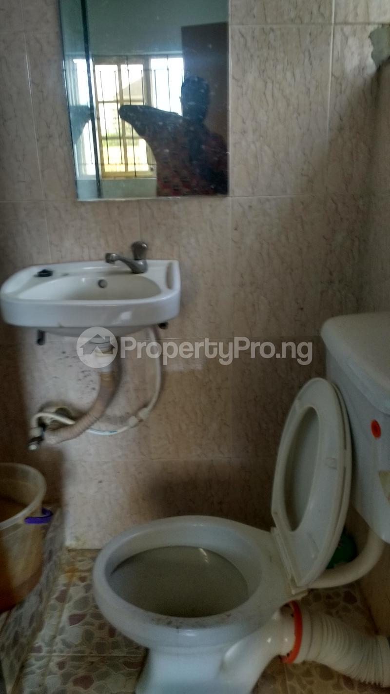 3 bedroom Blocks of Flats House for rent Valley View Estate Oluodo Igbogbo Ikorodu Lagos - 12