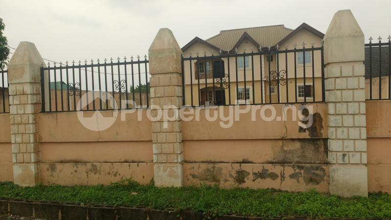 3 bedroom Blocks of Flats House for rent Valley View Estate Oluodo Igbogbo Ikorodu Lagos - 22