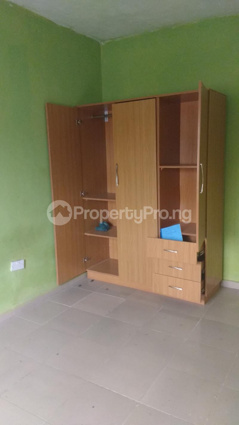 3 bedroom Blocks of Flats House for rent Valley View Estate Oluodo Igbogbo Ikorodu Lagos - 9