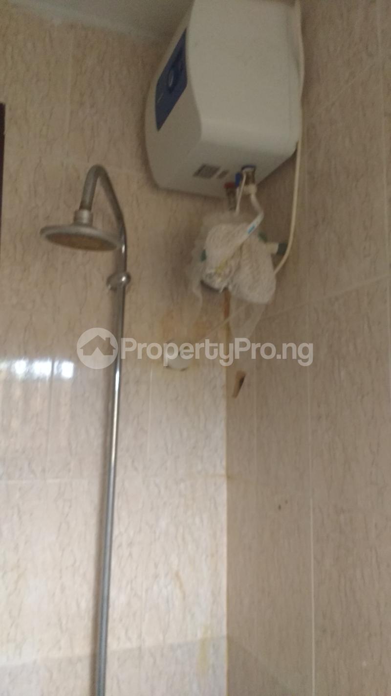 3 bedroom Blocks of Flats House for rent Valley View Estate Oluodo Igbogbo Ikorodu Lagos - 11