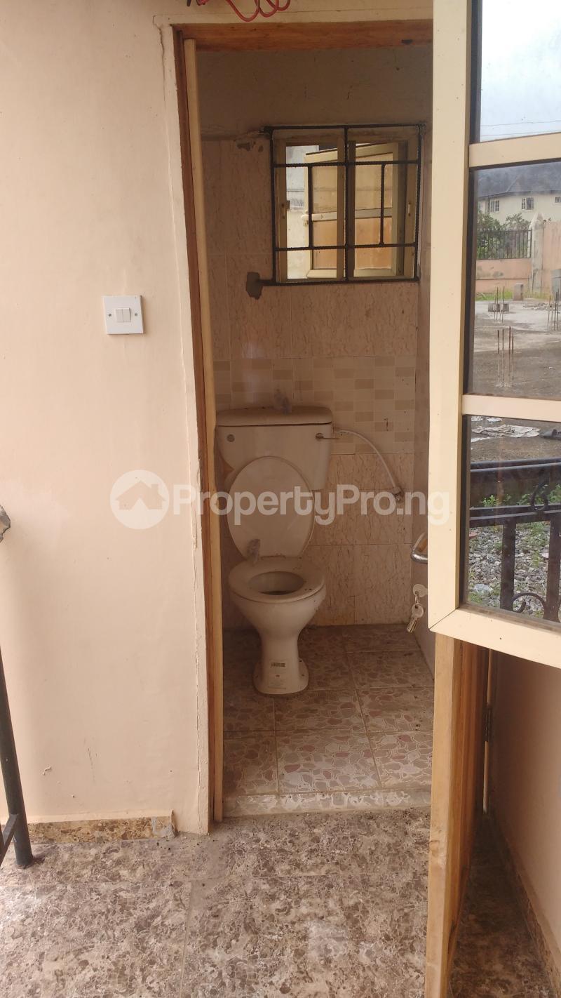 3 bedroom Blocks of Flats House for rent Valley View Estate Oluodo Igbogbo Ikorodu Lagos - 20