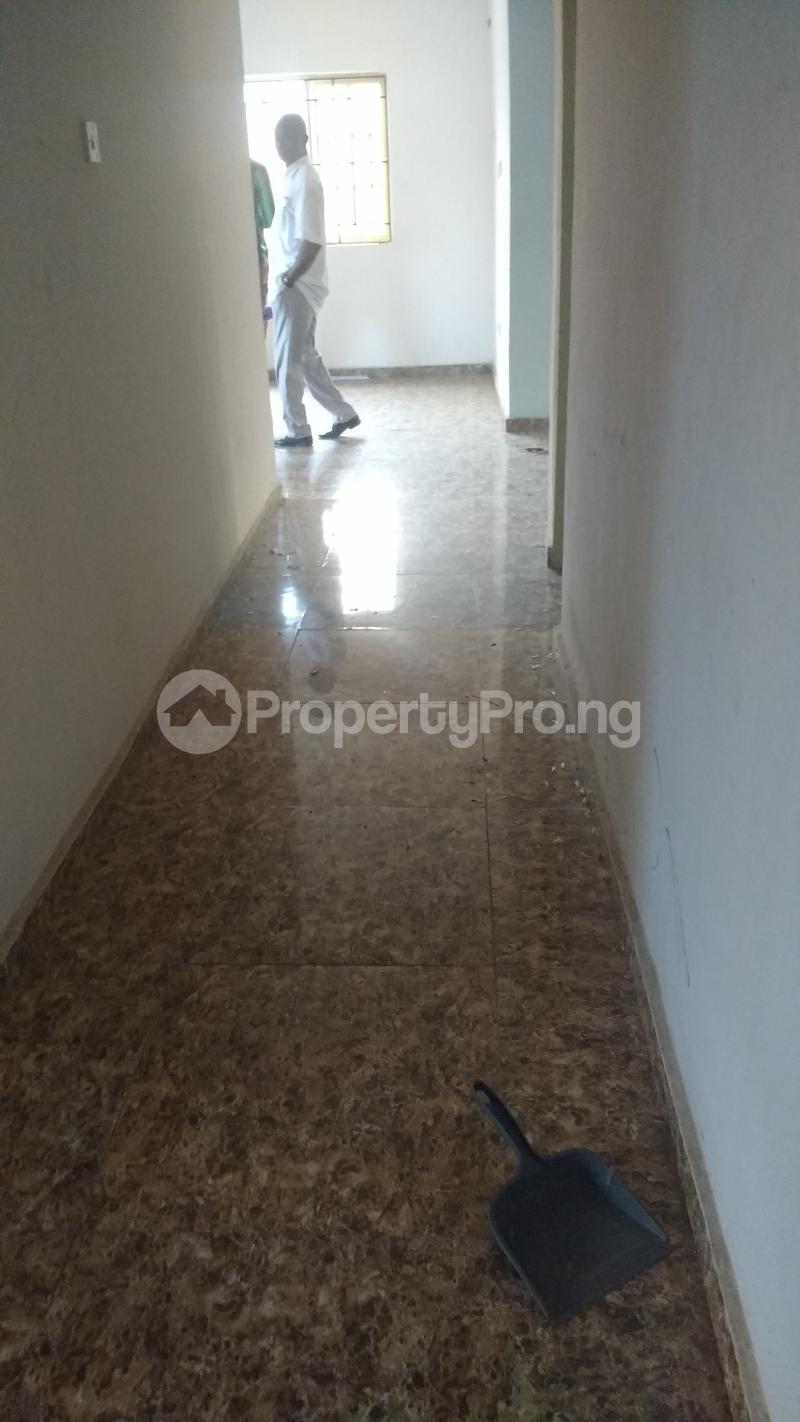 3 bedroom Blocks of Flats House for rent Valley View Estate Oluodo Igbogbo Ikorodu Lagos - 7