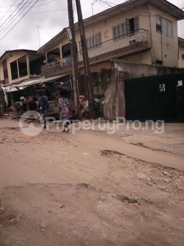 House for sale Alhaji Amao Ojota Ojota Lagos - 0