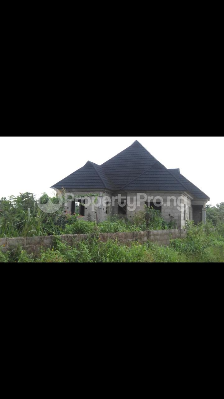 3 bedroom Terraced Bungalow House for sale Rivers state, umuebule 1 Etche Rivers - 1
