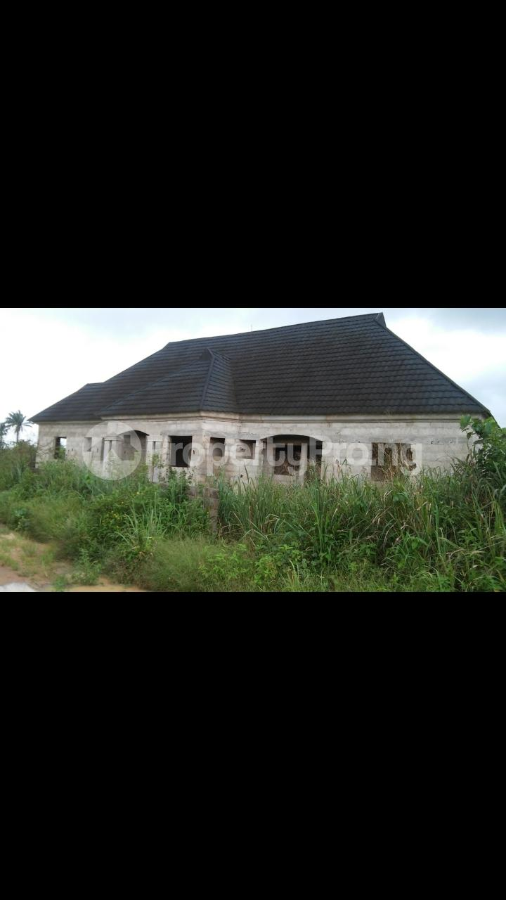 3 bedroom Terraced Bungalow House for sale Rivers state, umuebule 1 Etche Rivers - 2