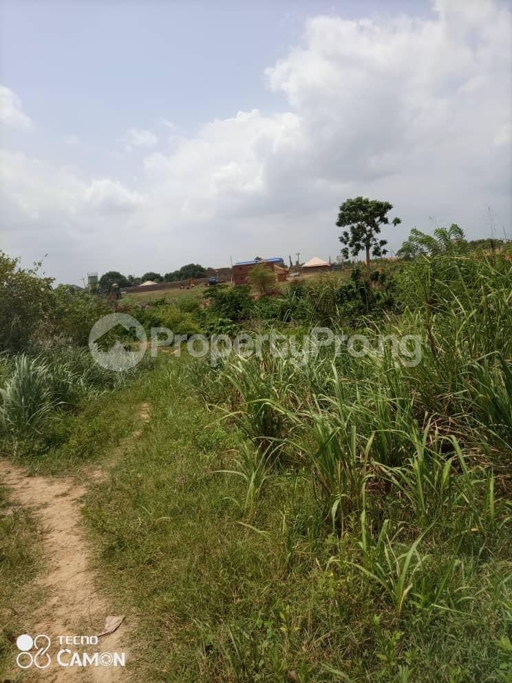 Industrial Land for sale Mowe Ibafo Arepo Arepo Ogun - 0
