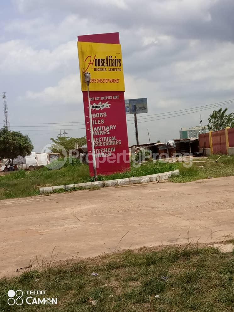 Industrial Land for sale Mowe Ibafo Arepo Arepo Ogun - 2