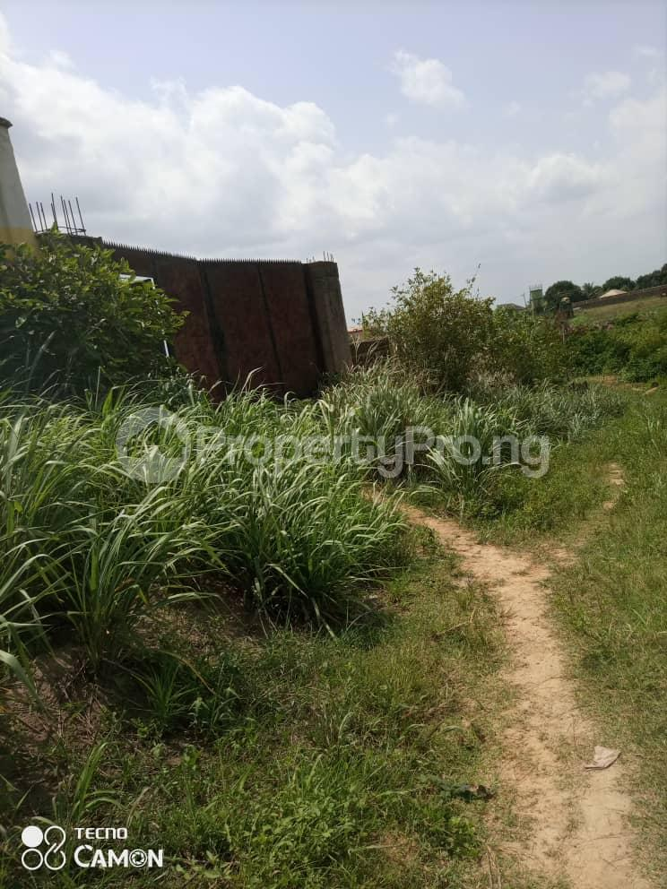 Industrial Land for sale Mowe Ibafo Arepo Arepo Ogun - 1