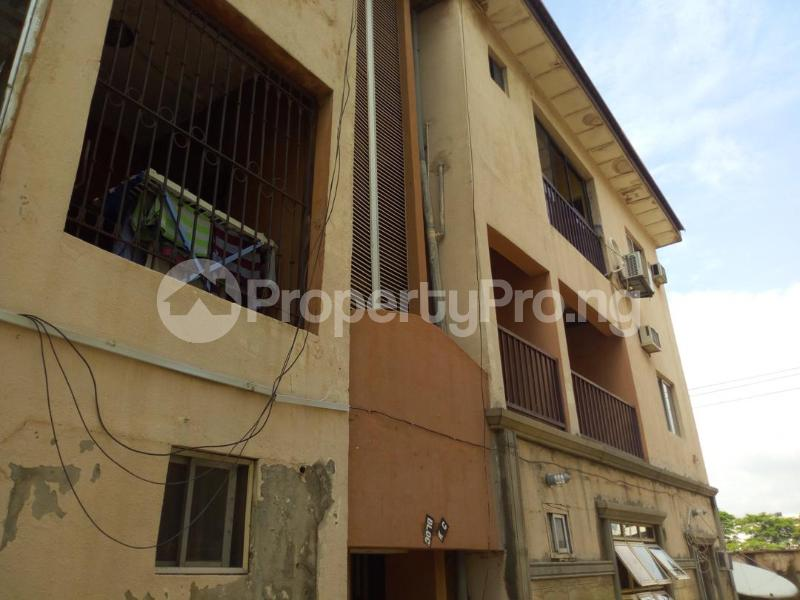 2 bedroom Flat / Apartment for sale T. O. S. Benson Street, Utako Abuja - 2