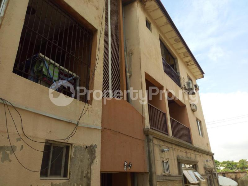 2 bedroom Flat / Apartment for sale T. O. S. Benson Street, Utako Abuja - 1