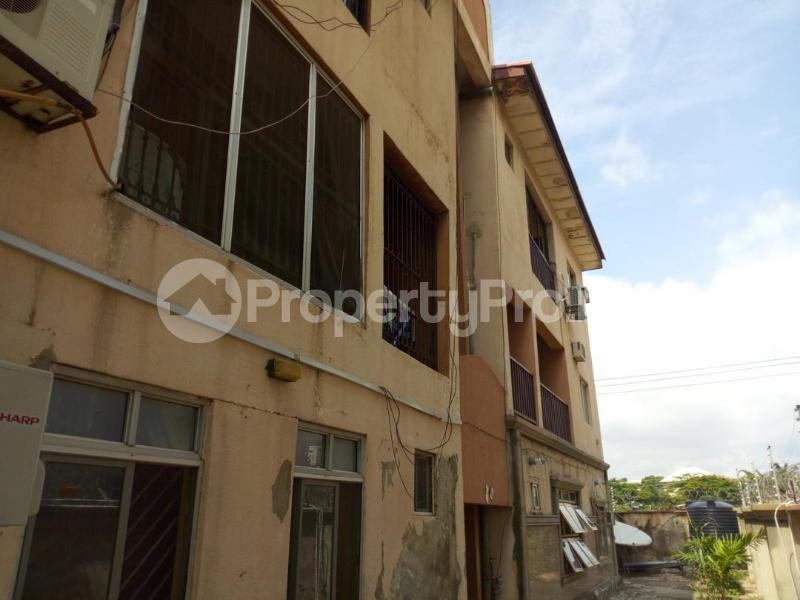 2 bedroom Flat / Apartment for sale T. O. S. Benson Street, Utako Abuja - 0