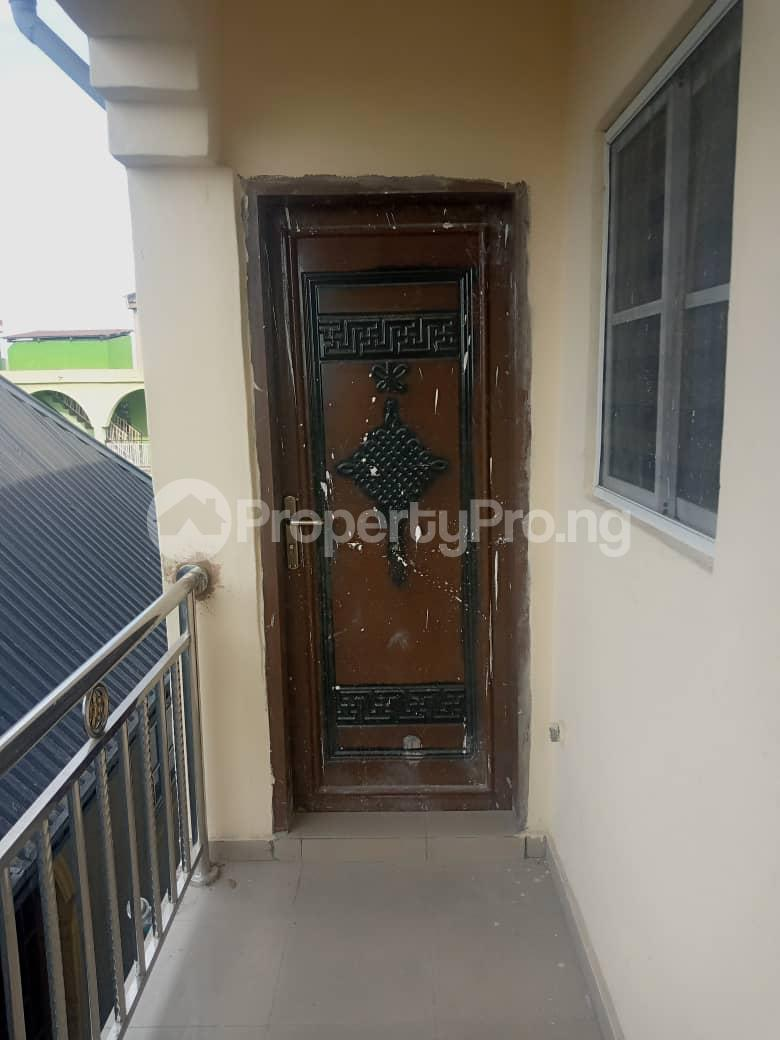 2 bedroom Mini flat Flat / Apartment for rent Ijesha Surulere Lagos - 13