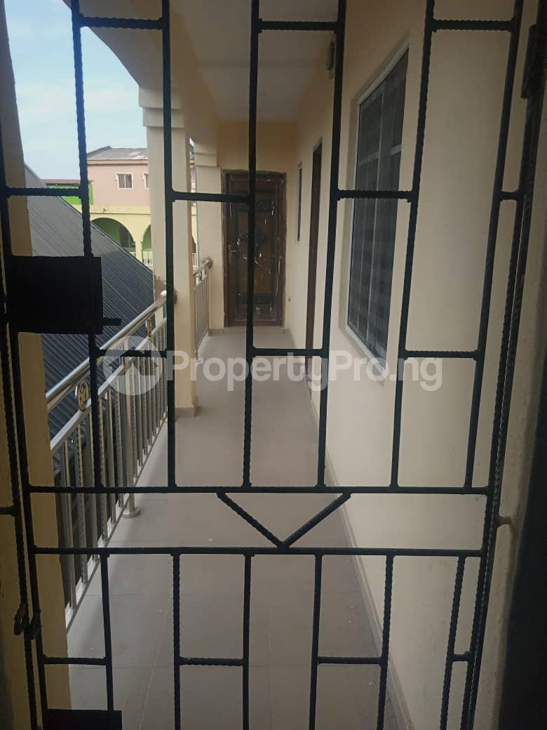 2 bedroom Mini flat Flat / Apartment for rent Ijesha Surulere Lagos - 14