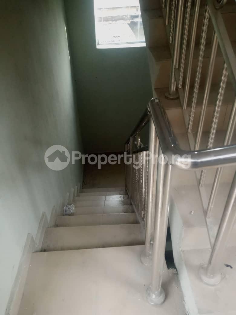 2 bedroom Mini flat Flat / Apartment for rent Ijesha Surulere Lagos - 1