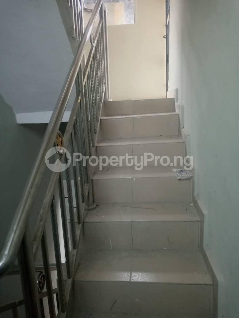 2 bedroom Mini flat Flat / Apartment for rent Ijesha Surulere Lagos - 5